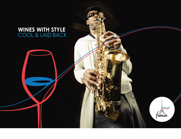 French Wines – Wines with Style