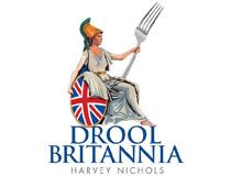 Drool Britannia logo