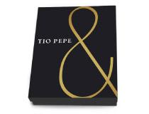 Tio Pepe Gourmet Grazing Box