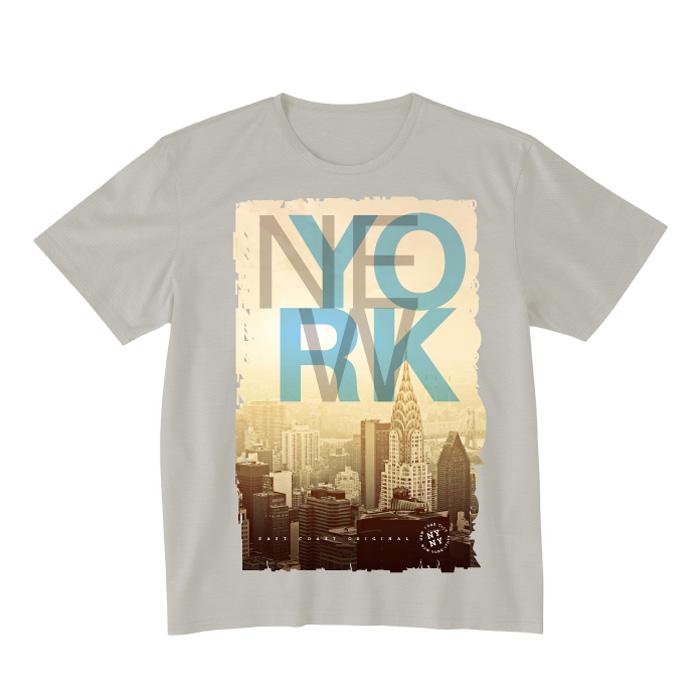 Americana T shirts