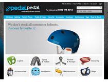 pedal-pedal website